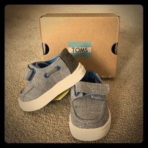 TOMS Tiny Culver Shoes